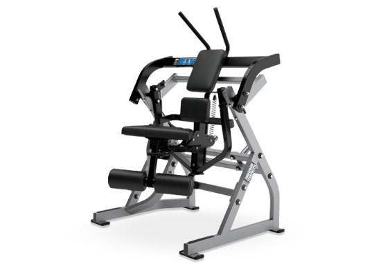 Maszyna do treningu dolnych i górnych mięśni brzucha (z dodatkowym obciążeniem lub bez) Hammer Strenght