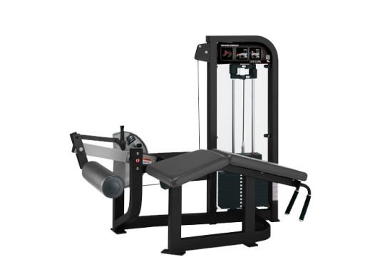 Maszyna do treningu mięśni dwugłowych uda - Life Fitness Signature Leg Curl
