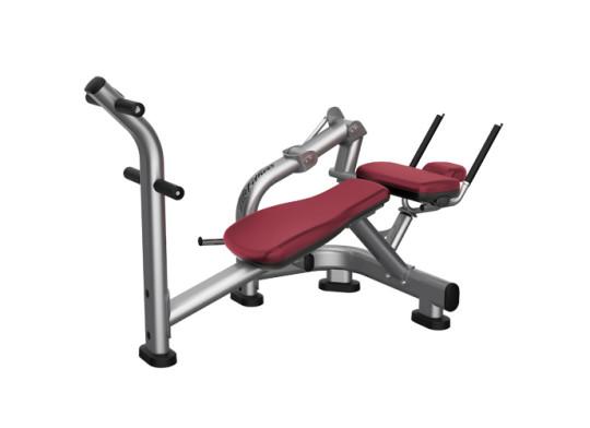 Maszyna do treningu górnych części brzucha - Life Fitness AB Crunch