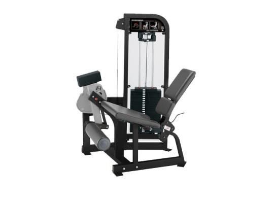 Maszyna do treningu mięśni czworogłowych uda - Life Fitness Signature Leg Extension
