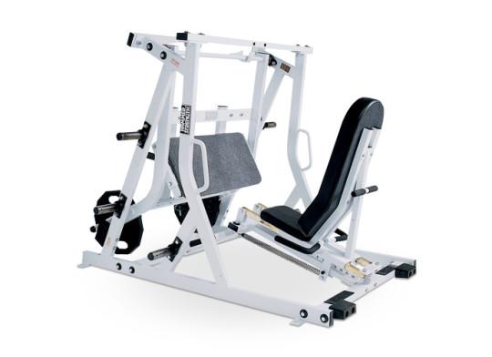 Maszyna Iso-Lateral Leg Press