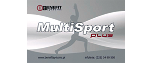 MultiSport Plus