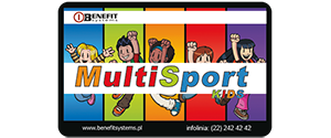 MultiSport Plus Kids